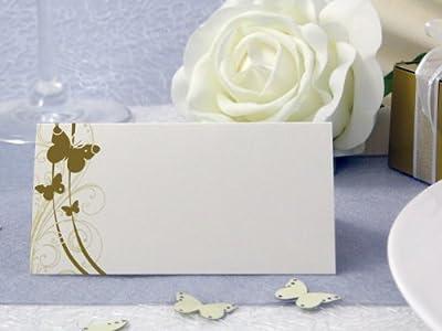 50x Tischkarten Hochzeit EinsSein®
