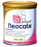 NewBorn, Baby, Neocate Infant 14oz Powder with Dha & Ara 400gm New Born, Child, Kid