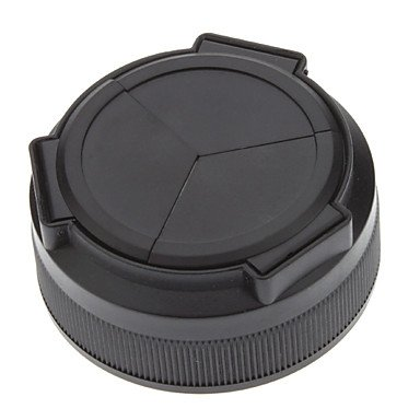 Automatics Lens Cap For Canon G1X Camera
