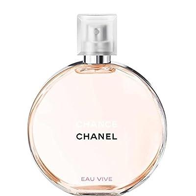 Chanel CHANCE EAU VIVE EAU DE TOILETTE_SPRAY 3.4oz/100ml