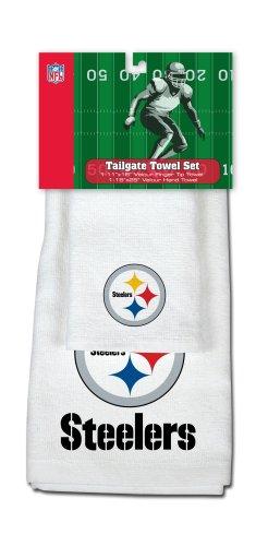 Pittsburgh Steelers Bar Towel Combo from SteelerMania