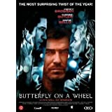 "Spiel mit der Angst / Butterfly on a Wheel [Holland Import]von ""Pierce Brosnan"""