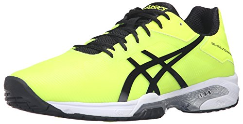 Asics Men's Gel-solution Speed 3 Tennis Shoe