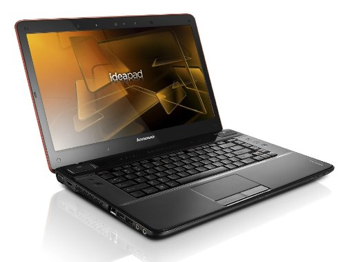 Lenovo IdeaPad Y560 0646-38U 15.6 HD LED i7-720QM 4GB DDR3 500GB 7200RPM HDD ATI HD 5730 1GB HDMI 1.3 MP Camera Bluetooth