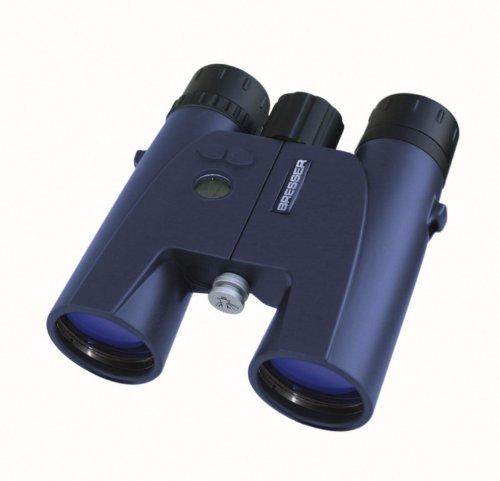 Bresser Nautic 1940842 8 X 42 Binocular (Blue)