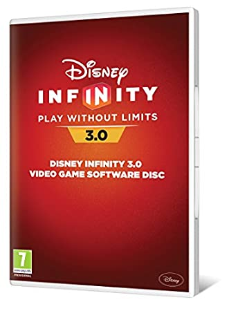 Disney Infinity 3.0 - Software Standalone (PS3)