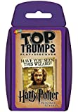Top Trumps - Harry Potter and the Prisoner of Azkaban