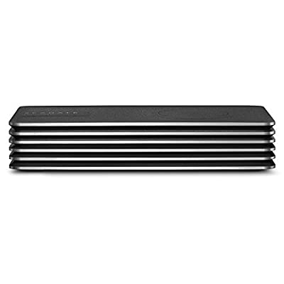 Seagate Innov8 8TB Desktop USB-C Hard Drive STFG8000400