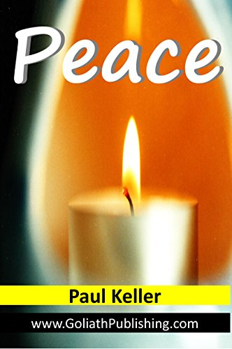 Book: Peace by Paul Keller