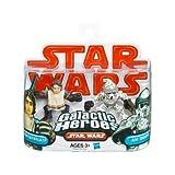 Star Wars Galactic Heroes Anakin Skywalker and ARF Trooper
