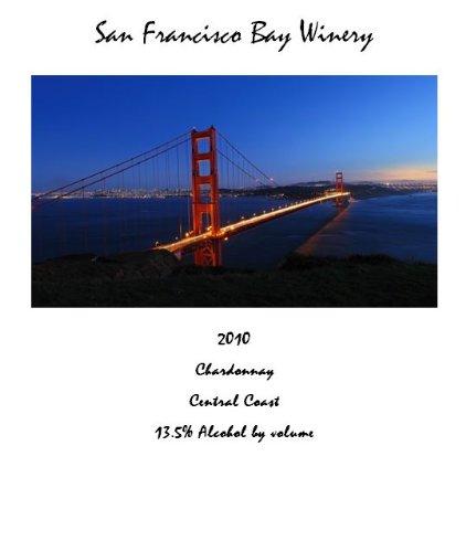 2010 San Francisco Bay Winery Chardonnay 750 Ml
