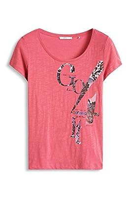 edc by Esprit Women's 076cc1k010 T-Shirt