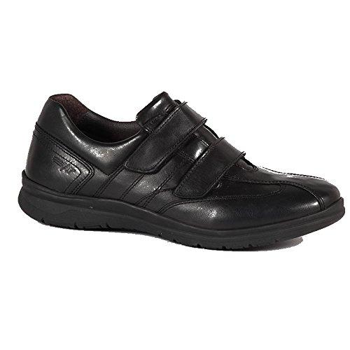 Sneaker Uomo Mousse Nera 6984 - Zen Air,