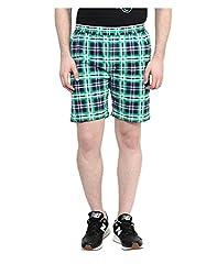 Yepme Men's Multi-Coloured Cotton Shorts - YPMSORT0204_36