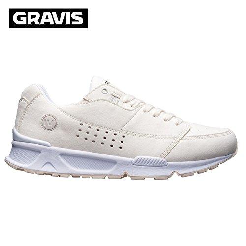 (グラビス)GRAVIS gvs-p15-14 スニーカー TARMAC NX/WHITE/ターマック/メンズ レディース ユニセックス