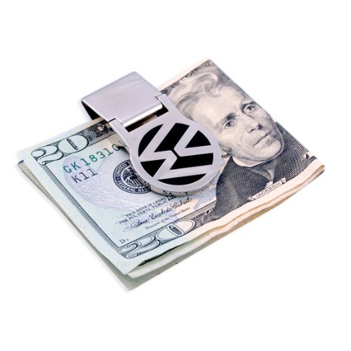 Vw Hold Your Dough Clip