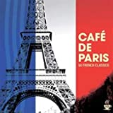 Music - Cafe de Paris 50 French Classics