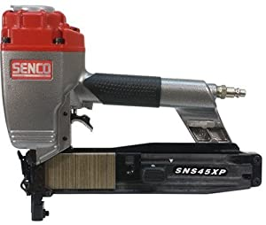 Senco 580101N 16-Gauge Construction Stapler