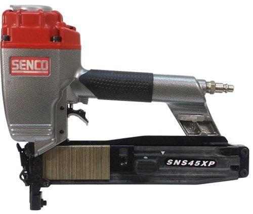 Senco Sns45xp 16 Gauge Construction Stapler Air Staple Guns Online