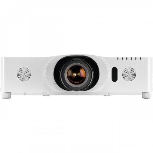 Hitachi Cp-Wx8255A Lcd Projector - 720P - Hdtv - 16:10 Secam, Ntsc, Pal - 1280 X 800 - Wxga - 3,000:1 - 5500 Lm - Hdmi - Usb - Vga In - Fast Ethernet - 480 W - 3 Year Warranty / Cp-Wx8255A /