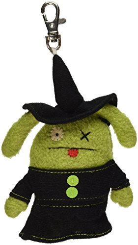 Uglydoll Wizard of Oz Plush by Gund Ox/Wicked Witch Clip