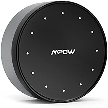 Mpow Mini Bluetooth 4.1 Audio Music Car Kits