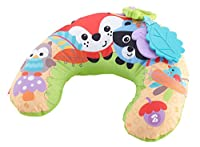 Fisher-Price Comfort Vibe Play Wedge from Fisher Price