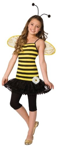 Sweet As Honey Child Costume (Small)