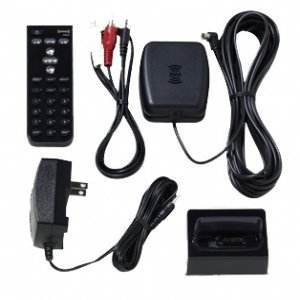 Xm Xaph1 Home Kit For Xmp3I Portable Satellite Radio