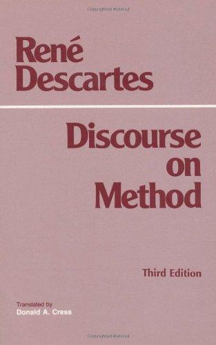 descartes true belief and knowledge essay