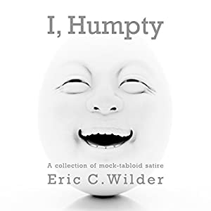 I, Humpty Audiobook