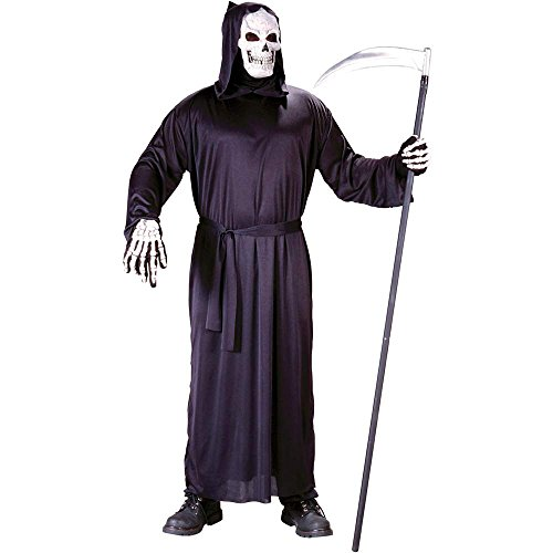 Horror Robe Adult Costume - One Size