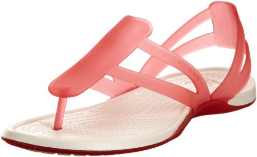 Crocs Adrina Stpy, Damen Fashion-Sandalen