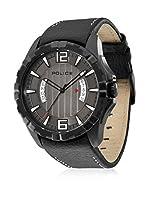 Police Reloj de cuarzo Man Profile 46 mm