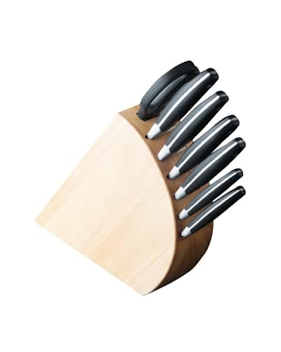 BergHOFF 8-Piece Forged Knife Block Set