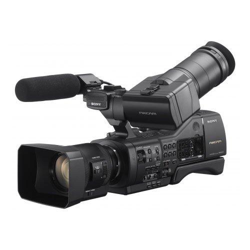 NEX-EA50JH SONY レンズ交換式NXCAMカムコーダー