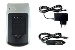 Chargeur NP-BX1 pour Sony DSC-RX100