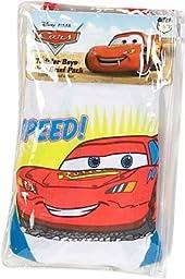 Disney Pixar Cars 2 3-pk. Briefs MULTI 4T