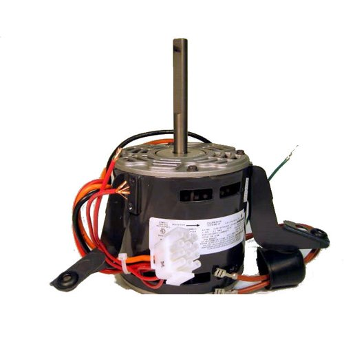 60L2201 - Lennox OEM Replacement Furnace Blower Motor 1/2 HP 115 Volt automotive air conditioning outlander blower motor blower motor motor warm wind