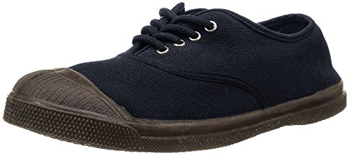Bensimon - Tennis, Sneakers da donna, blu (marine 516), 36