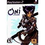 Oni - PlayStation 2