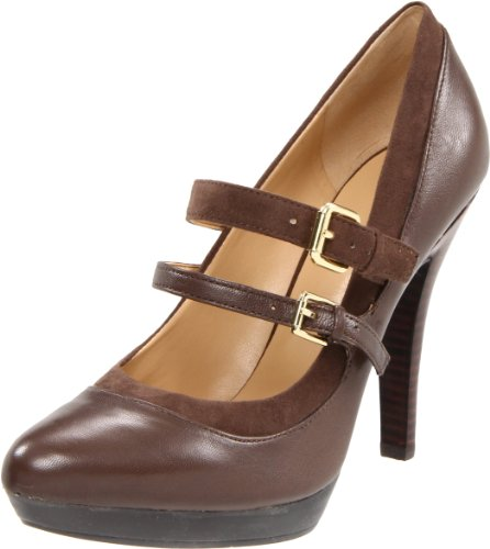 Nine West Women's Jazzmym Mary Jane Pump