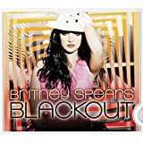 Blackout Britney Spears