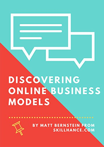 Discover Online Business Models