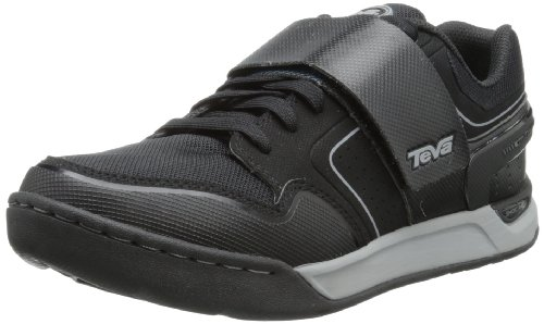 Teva Men'S Pivot Sneaker,Black,9 M Us back-1051313