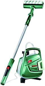 Bosch PPR 250 HomeSeries Elektrischer Farbroller + 25cmFarbrolle + Verlängerung (35 W, 120 cm Länge)  BaumarktKundenbewertung und weitere Informationen