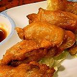 餃子 鶏皮餃子(とりかわ餃子)20g×25個