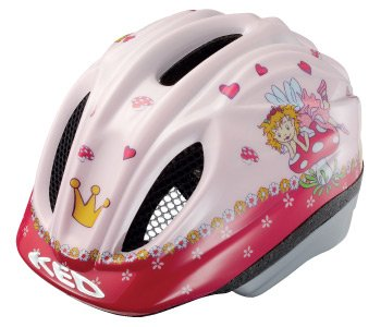 KED Helm Meggy Lillifee Gr. M