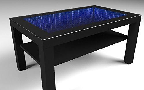 table basse led les bons plans de micromonde. Black Bedroom Furniture Sets. Home Design Ideas