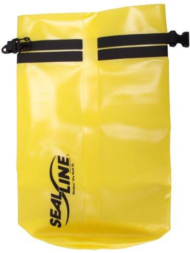 Seal Line 5-Litre Nimbus Sack, Yellow